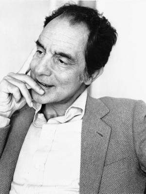 Italo Calvino - Hermit in Paris