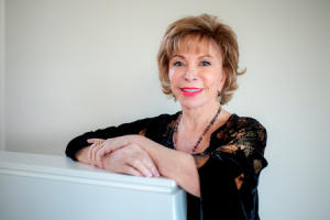 Isabel Allende - Contemporary World Literature