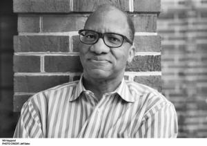 Wil Haygood - In Black and White