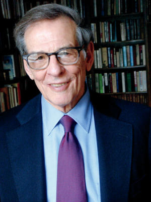 Robert A. Caro - Master of the Senate
