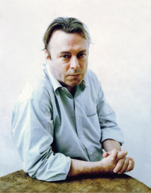 Christopher Hitchens - Certitude
