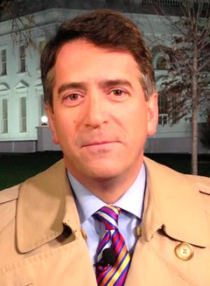 James Rosen - The Strong Man