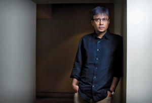 Amit Chaudhuri - The Vintage Book of Modern Indian Literature