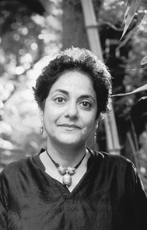 Githa Hariharan - In Times of Siege
