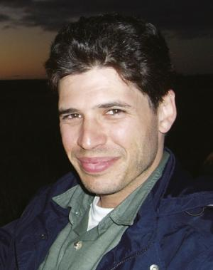 Max Brooks - World War Z and The Zombie Survival Guide