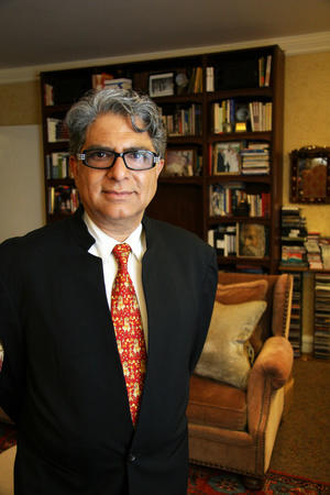 Deepak Chopra - What Are You Hungry For?