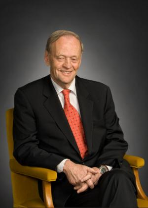 Jean Chretien - My Years as Prime Minister