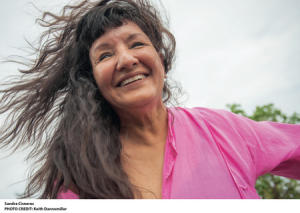 Sandra Cisneros - Woman Hollering Creek