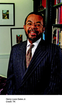 Henry Louis Gates, Jr. - Thirteen Ways of Looking at a Black Man