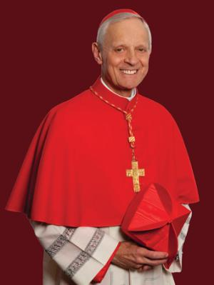 Cardinal Donald Wuerl - The Mass