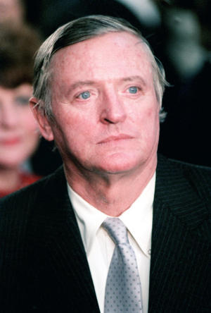 William F. Buckley, Jr. - Brothers No More