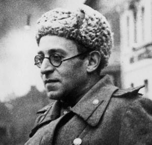 Vasily Grossman - A Writer at War