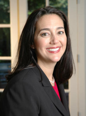 Erin Gruwell - Teach with Your Heart