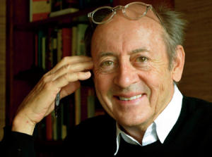 Billy Collins - The Trouble with Poetry