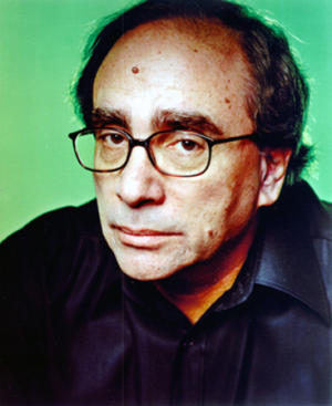 R.L. Stine - Don't Close Your Eyes!