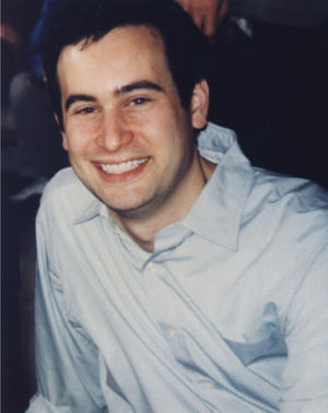 David Levithan - Six Earlier Days