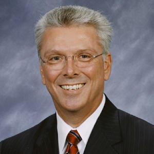 E. Glenn Wagner - God