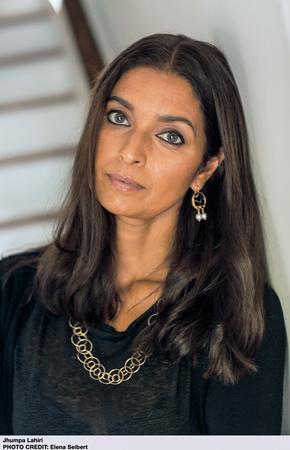 Jhumpa Lahiri - The Namesake