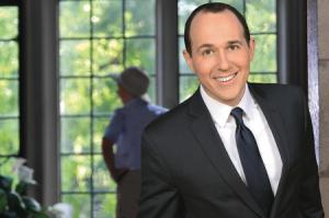 Raymond Arroyo - Mother Angelica