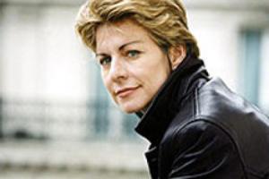 Patricia Cornwell - Ruth, A Portrait