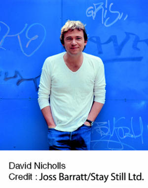 David Nicholls - A Question of Attraction