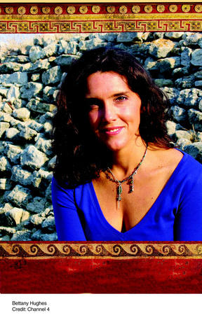 Bettany Hughes - The Hemlock Cup