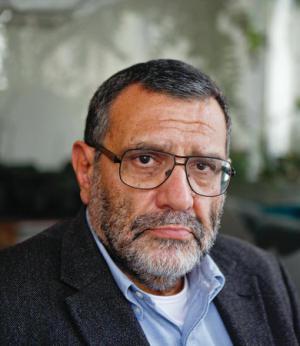 David Landau - Arik