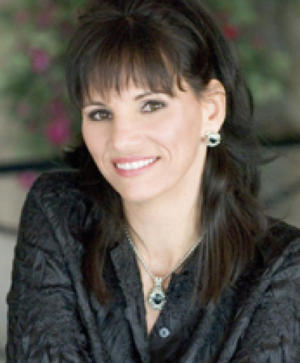 Donna Partow - Becoming a Vessel of God's Power