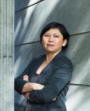 Yiyun Li - The Vagrants