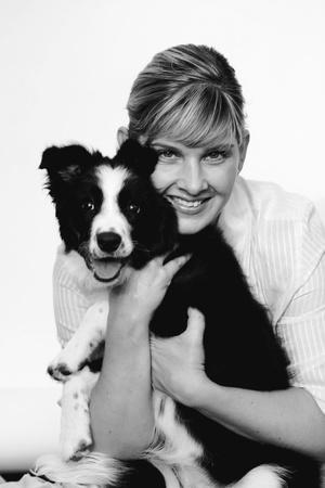 Kathy Santo - Kathy Santo's Dog Sense