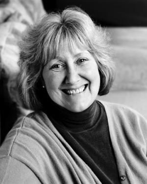 Patricia Ryan Madson - Improv Wisdom