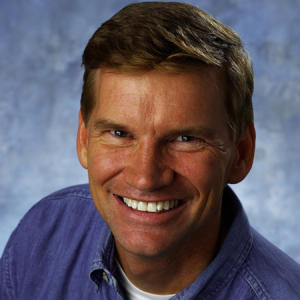 Ted Haggard - The Jerusalem Diet