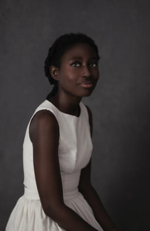 Helen Oyeyemi - White is for Witching