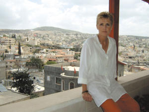 Susan Nathan - The Other Side of Israel