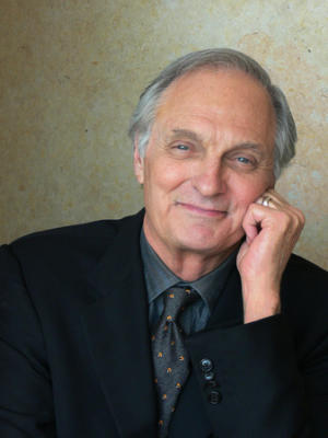 Alan Alda - Things I Overheard While Talking to Myself