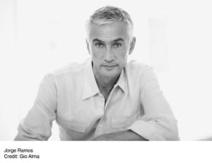 Jorge Ramos - A Country for All