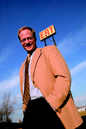 Brian Wansink, Ph.D. - Mindless Eating