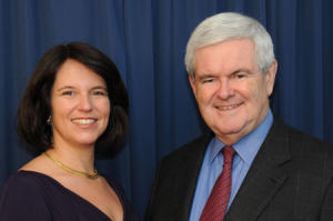 Newt Gingrich - 5 Principles for a Successful Life