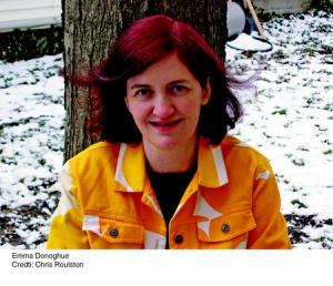 Emma Donoghue - Inseparable
