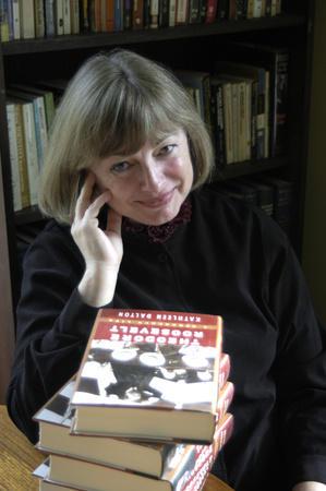 Kathleen Dalton - Theodore Roosevelt