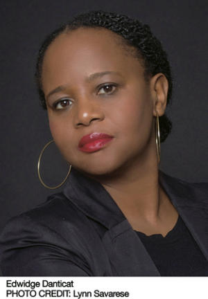 Edwidge Danticat - Create Dangerously