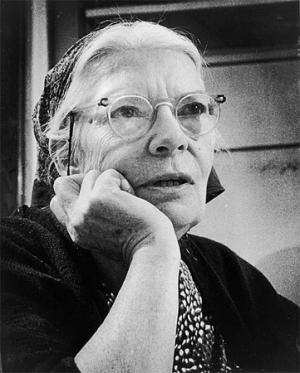 Dorothy Day - All the Way to Heaven