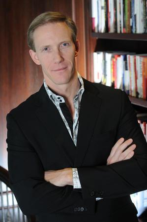 Michael Raynor - The Innovator's Manifesto