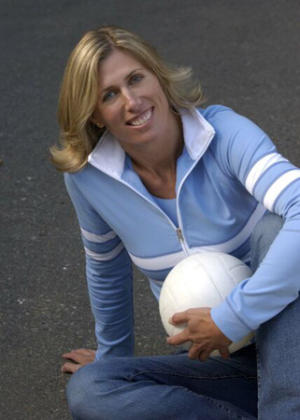 Silken Laumann - Child's Play