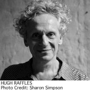 Hugh Raffles - Insectopedia