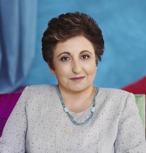 Shirin Ebadi - Iran Awakening