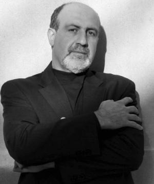Nassim Nicholas Taleb - The Bed of Procrustes