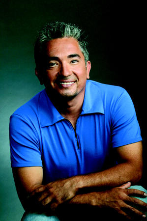 Cesar Millan - A Member of the Family