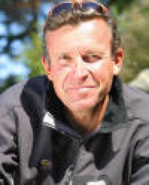 Ed Viesturs - The Will to Climb