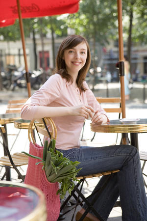 Clotilde Dusoulier - Clotilde's Edible Adventures in Paris